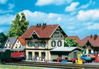 Faller 282707 Z Station Güglingen