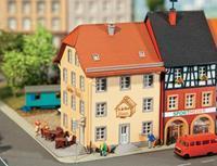 Faller 232332 N Café in binnenstad