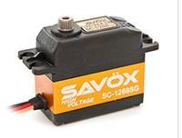 Savöx Savox SC-1268SG High Voltage servo