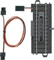 Marklin H0 C-rails elektrische ontkoppelrails 9,4 cm
