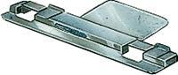 Marklin 7522 K-rails H0 Middengeleiderisolatie (5 stuks)