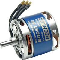 Pichler Brushless elektromotor voor vliegtuigen kV (rpm/volt): 610