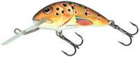 Salmo Hornet - 4 cm - trout