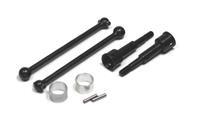 Front CVD Shafts (2) Buggy/Truggy (1230003)