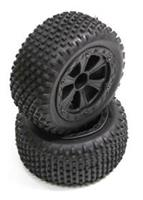 Rear Tire Set (2) Buggy (1230061)