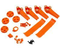 Plastic Kit, Orange: Vortex Pro (BLH9214)