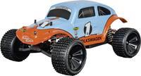Carson RC Sport 1:10 Brushed RC auto Elektro Truggy Achterwielaandrijving 100% RTR 2,4 GHz