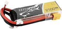 LiPo accupack 11.1 V 2300 mAh 45 C Tattu Stick XT60
