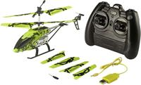 Revellcontrol RC Helicopter GLOWEE 2.0