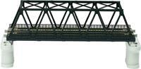 N Vakwerkbrug 2 sporen Universeel (l x b x h) 248 x 77 x 75 mm KATO 7077212