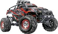 Amewi 1:12 Brushless RC auto Elektro Monstertruck 4WD RTR 2,4 GHz