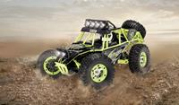 Reely 1:10 XS Brushed RC auto Elektro Buggy 4WD RTR 2,4 GHz