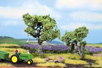 Set bomen Olijfboom Hoogte (min.): 60 mm Hoogte (max.): 90 mm NOCH 21995 2 stuks