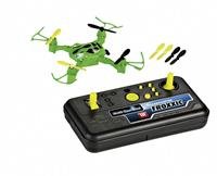 Revell Control RC Quadrocopter Froxxic grün