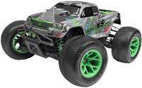 Hpiracing HPI Savage XS Flux brushless monster truck RTR - Vaughn Gittin Jr