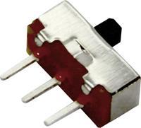 Micro-schuifschakelaar verkapseld Sol Expert SUM4 (l x b x h) 3.7 x 8.6 x 4 mm