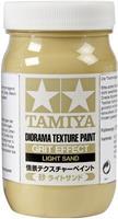 Tamiya 300087122 Modelspoor verf Zand (licht) 250 ml