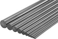 Reely Carbon Staaf (Ø x l) 4 mm x 1000 mm