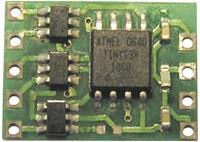 Lichtfunctiecomponent Sol Expert ALF 2.7 - 5.5 V/DC (l x b x h) 16 x 12 x 2.5 mm