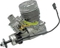 NGH GT-9 V2 Benzine 2-takt vliegtuigmotor 9.0 cm³ 1.2 pk 0.88 kW Incl. elektrische ontsteking