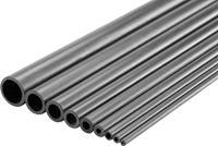 Reely Carbon Buis (Ø x l) 6 mm x 1000 mm Binnendiameter: 4 mm