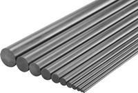 Reely Carbon Staaf (Ø x l) 8 mm x 1000 mm