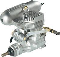 Forceengine Force Engine EC-46F Nitro 2-takt vliegtuigmotor 7.54 cm³ 1.62 pk 1.19 kW