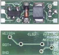 CarSystem verlichtingsset Sol Expert 90444 1 - 3 V (l x b x h) 14 x 6 x 3.5 mm