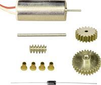 Universele microaandrijving Sol Expert 90445