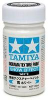 Tamiya 300087119 Modelspoor verf Sneeuwwit 100 ml