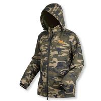 Prologic Bank Bound 3-Season Fishing Jacket - Camo - Maat L