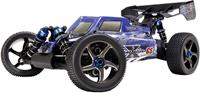 Reely Generation X 6S 1:8 Brushless RC auto Elektro Buggy 4WD RTR 2,4 GHz