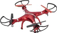 Carrera RC quadrocopter Video Next rood 35 cm