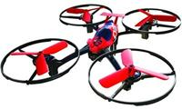 Sky Viper MDA Racing Drone quadcopter 43,5 x 32,5cm zwart/rood