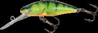 Salmo Bullhead Super Deep Runner - 6 cm - hot perch
