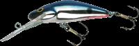 Salmo Bullhead Super Deep Runner - 6 cm - red tail shiner