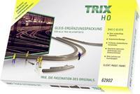 TRIX H0 C-rails T62902 H0 (1 stuks)
