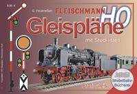 Fleischmann Profi-rails 81398 H0 (1 stuks)
