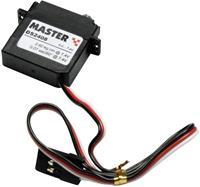 Pichler Mini-servo DS2408 Digitale servo Materiaal (aandrijving): Metaal Stekkersysteem: JR