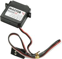 Pichler Mini-servo DS240HV Digitale servo Materiaal (aandrijving): Metaal Stekkersysteem: JR
