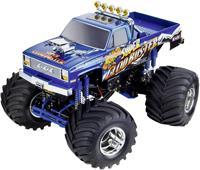 Tamiya Super Clod Buster 1:10 Brushed RC auto Elektro Monstertruck 4WD Bouwpakket