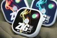 Korda Zig Line - 9lb - 4.1kg - 0.25mm