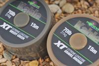 Korda Kable XT Extreme Leadcore - Weed