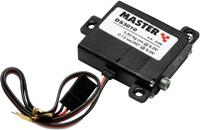 Pichler Midi-servo DS3010 Digitale servo Materiaal (aandrijving): Metaal Stekkersysteem: JR