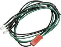 Pichler LED-verlichting Groen 10 - 5 V