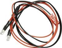 Pichler LED-verlichting Oranje 10 - 5 V
