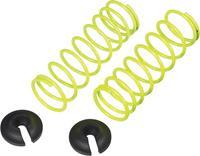 Reely 1:10 tuning schrokdemper verren Neon-geel lengte 50.5 mm 2 stuks (CB3393)