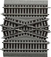 Roco 42598 Dubbelspoorverbinding 115 mm