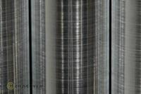 Strijkfolie Oracover 21-105-002 (l x b) 2 m x 60 cm Aluminium (geborsteld)