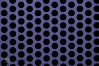 Strijkfolie Oracover 41-055-071-002 Fun 1 (l x b) 2 m x 60 cm Lila-zwart